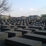 memorial juifs berlin