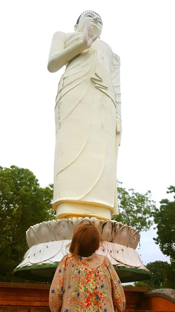 temple sigiriya