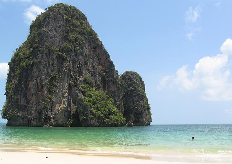 Ao-Phra-Nang-Beach
