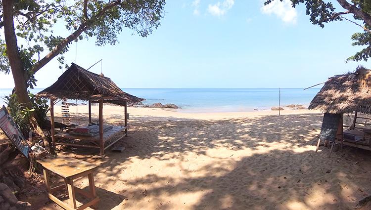 koh jum beach